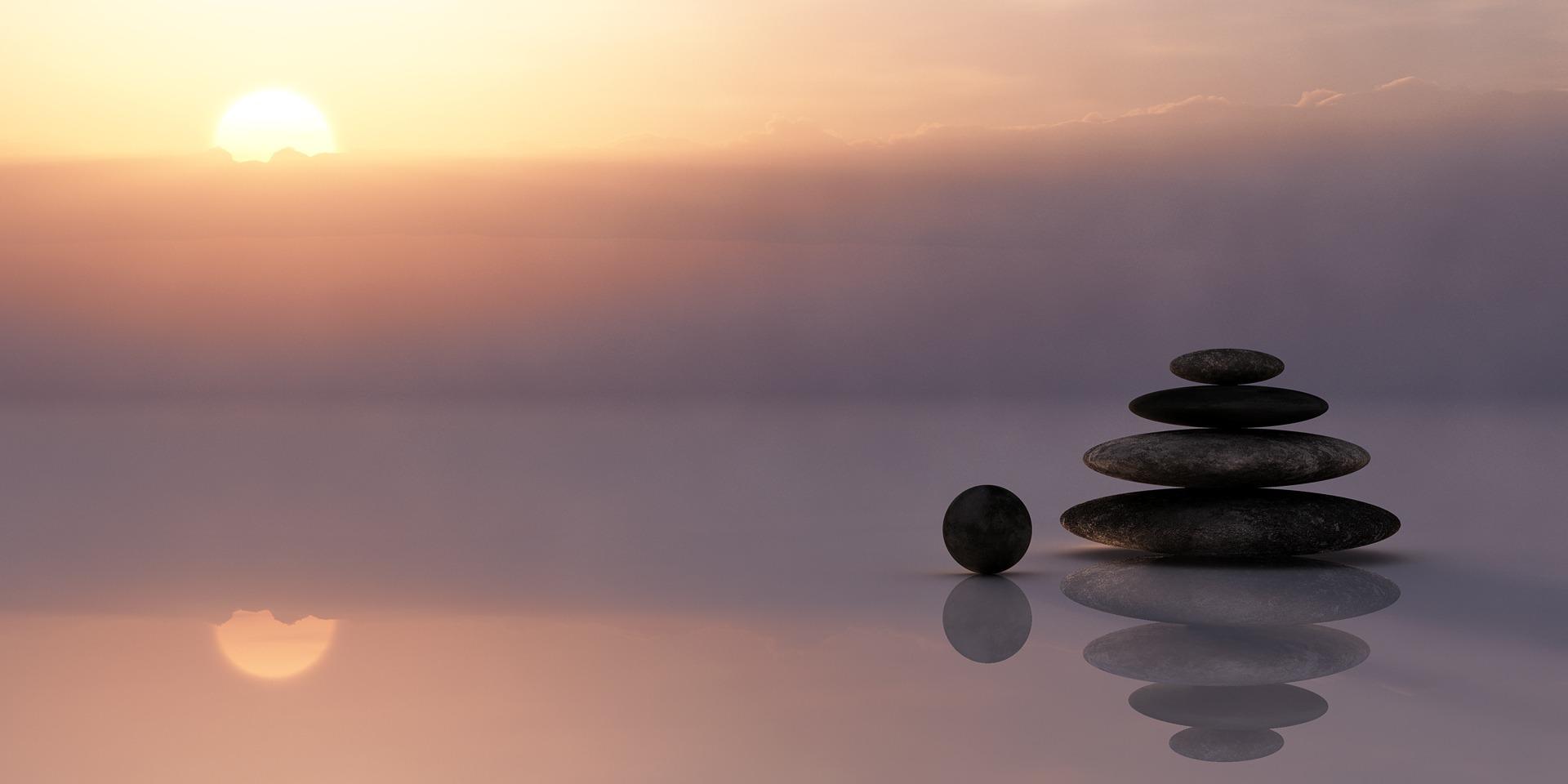 horizon méditation Europe