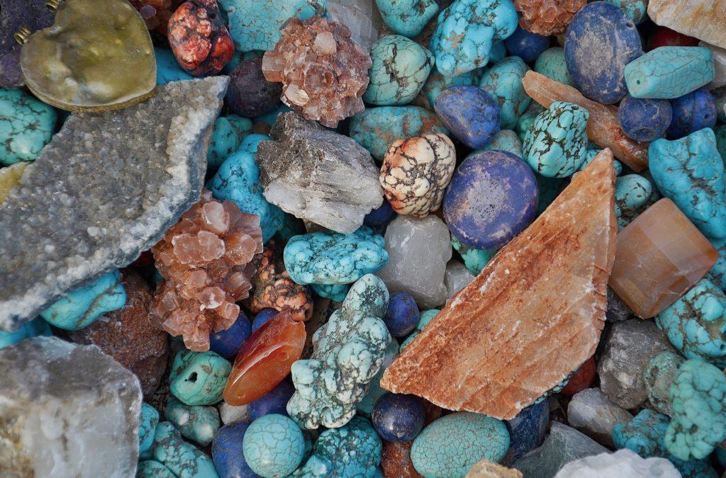 pierres soignants