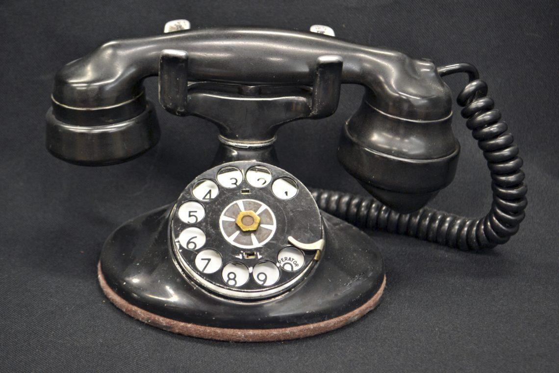 dire ou ne pas dire au téléphone