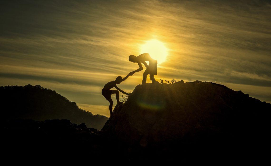 relation de confiance soignant soigné